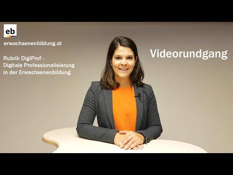 DigiProf - Videorundgang